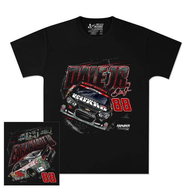 Hendrick Motorsports Dale Jr. Digi Camo T-shirt