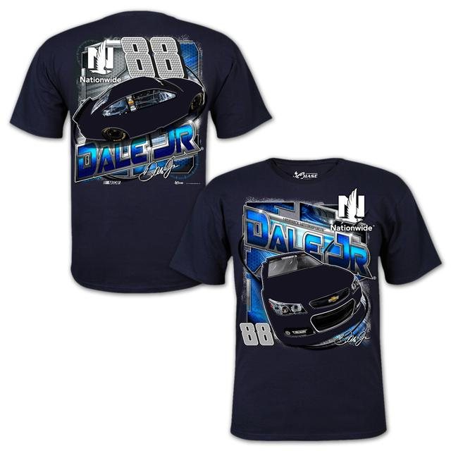 Hendrick Motorsports Dale Jr. - Richmond Raceway Nationwide Insurance Tee