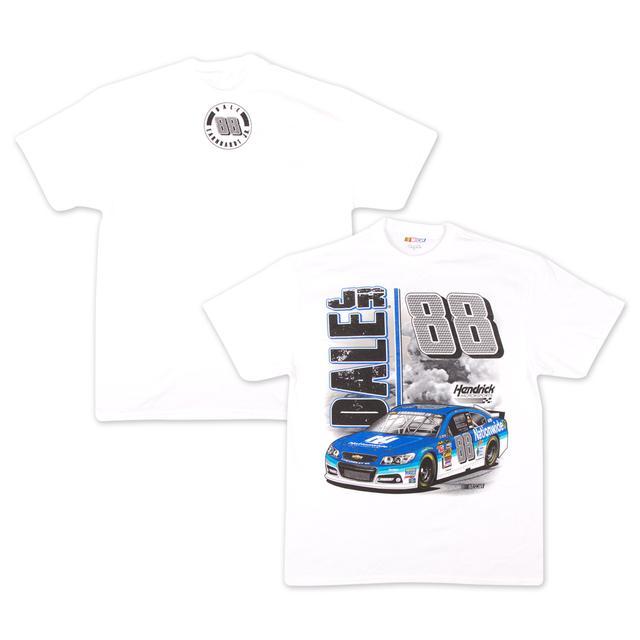 Hendrick Motorsports Dale Jr.  - Burn T-shirt