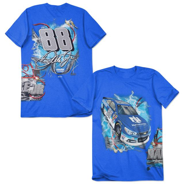 Hendrick Motorsports Dale Jr. 2015 Hot Wired T-Shirt