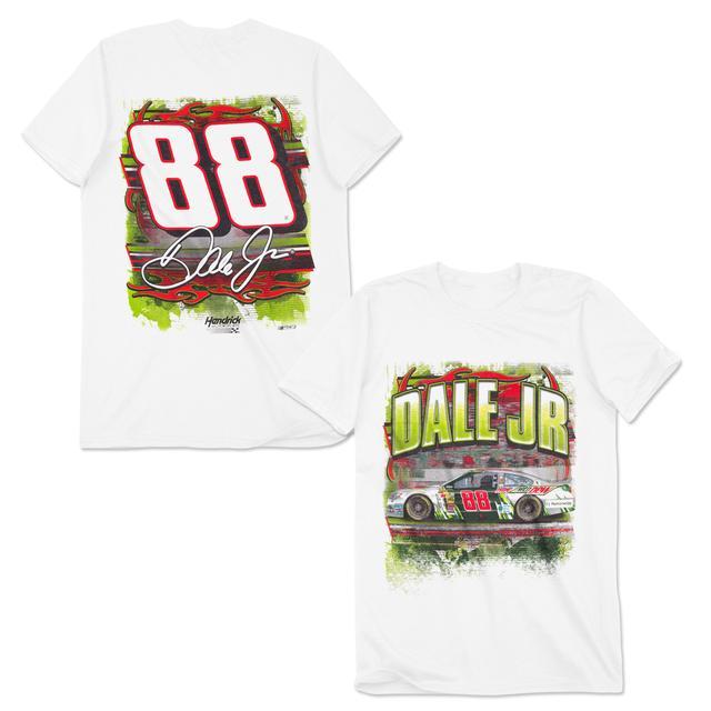 Hendrick Motorsports Dale Jr. 2015 Flameout T-Shirt