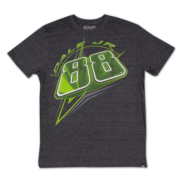 Hendrick Motorsports Dale Jr. Adult Attitude T-shirt