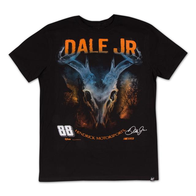 Hendrick Motorsports Dale Jr. 2015 Chase Authentics Adult Ghost Tee