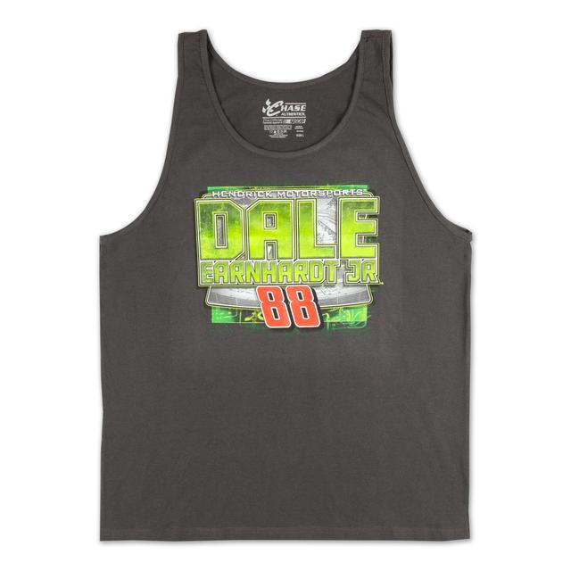 Hendrick Motorsports Dale Jr. Adult Heritage Tank