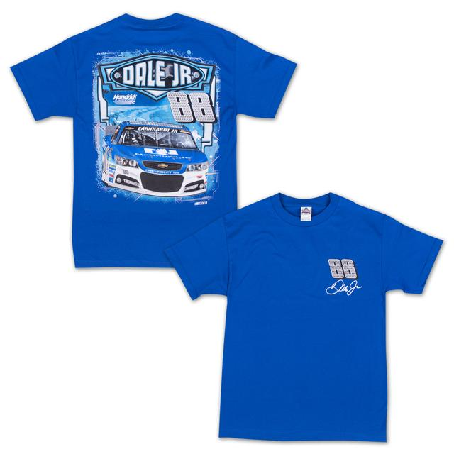 Hendrick Motorsports Dale Jr. #88 Nationwide Driver T-Shirt