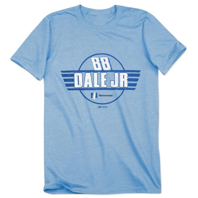 Hendrick Motorsports Dale Jr. Fan Up T-Shirt