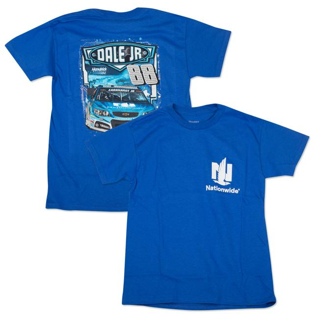 Hendrick Motorsports Dale Jr. Nationwide Youth T-Shirt