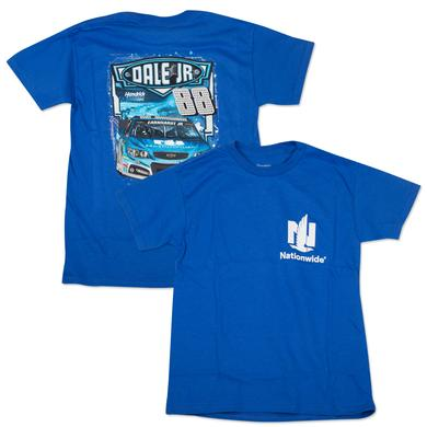 Hendrick Motorsports Dale Jr. Nationwide Youth T-Shirt
