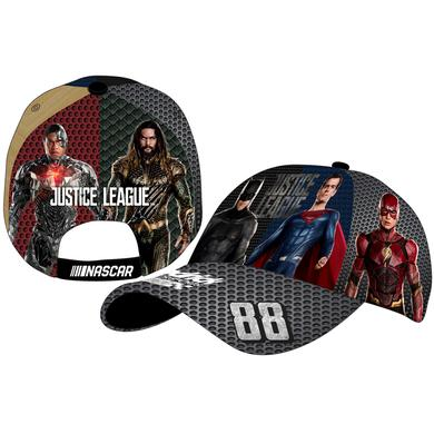 Hendrick Motorsports Dale Jr JL Duel Character Hat