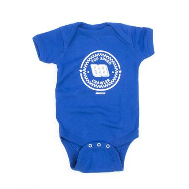 Hendrick Motorsports Dale Jr. #88 Infant Top Speed Onesie