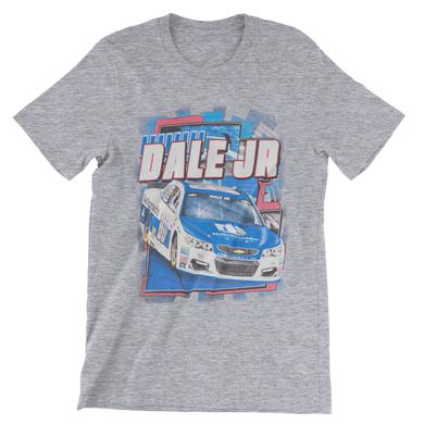 Hendrick Motorsports Dale Earnhardt Jr #88 Breast Cancer Awareness T-shirt