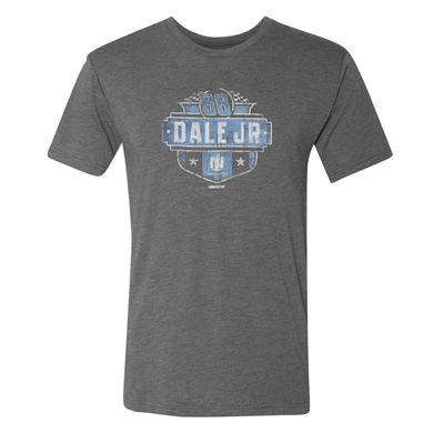 Hendrick Motorsports Dale Jr. #88 Adult Vintage 1-Spot T-shirt