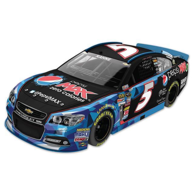 Hendrick Motorsports Kasey Kahne #5 Pepsi Max 1:24 Scale DieCast HOTO