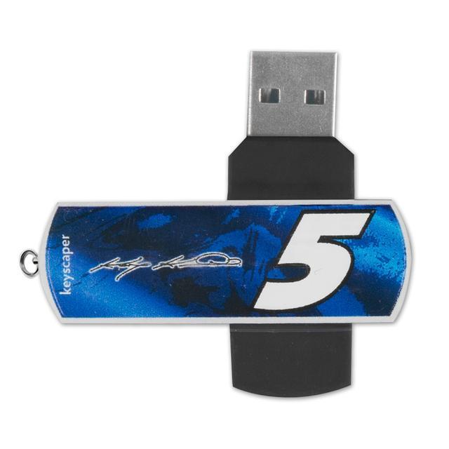 Hendrick Motorsports Kasey Kahne #5 Farmers 8GB USB Flash Drive