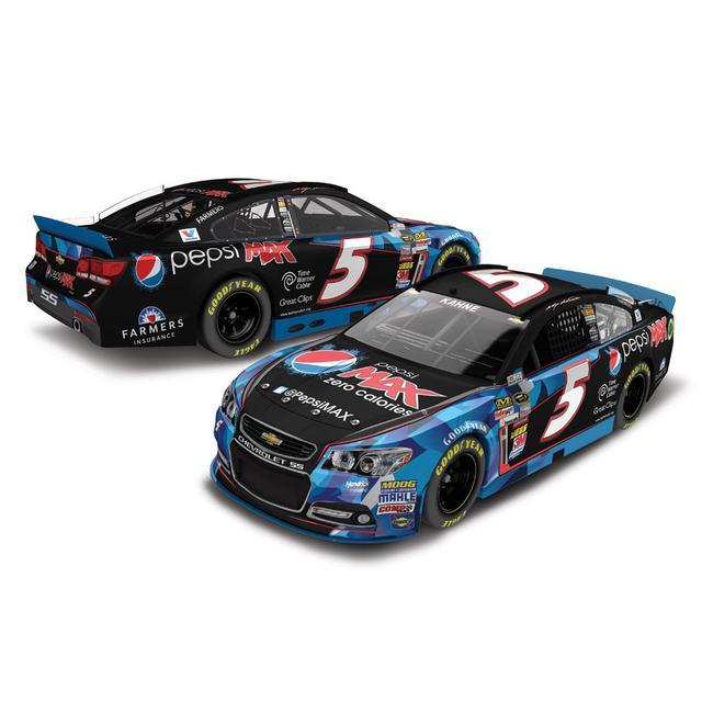 Hendrick Motorsports Kasey Kahne #5 2014 Pepsi Max 1:24 Scale Diecast HOTO