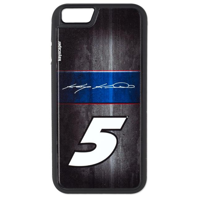 Hendrick Motorsports Kasey Kahne iPhone 6 Bump Series Case