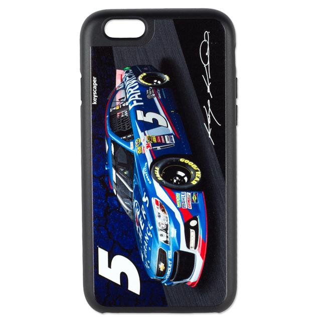 Hendrick Motorsports Kasey Kahne iPhone 6 Rugged Case