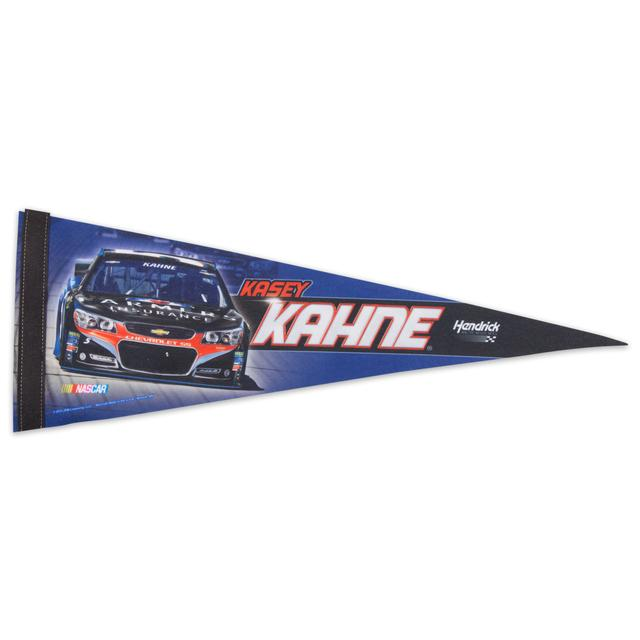 "Hendrick Motorsports Kasey Kahne 2015 9"" x 24"" Pennant"