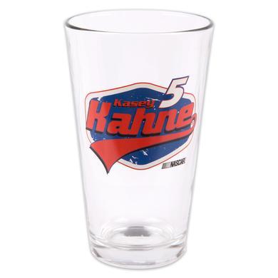 Hendrick Motorsports Kasey Kahne Pint Glass
