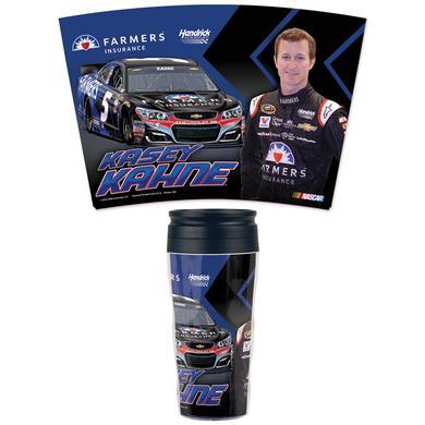 Hendrick Motorsports Kasey Kahne #5 16oz. Travel Mug