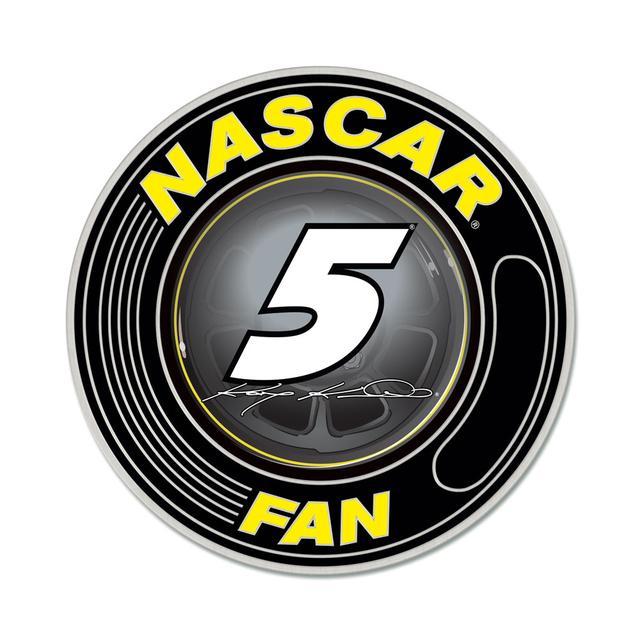 Hendrick Motorsports Kasey Kahne #5 Collector Pin