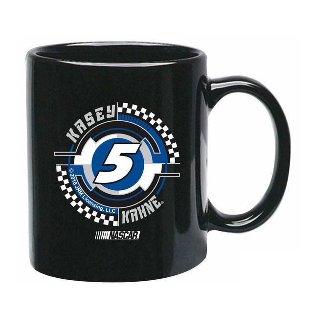 Hendrick Motorsports Kasey Kahne #5 C-Handle Mug Black