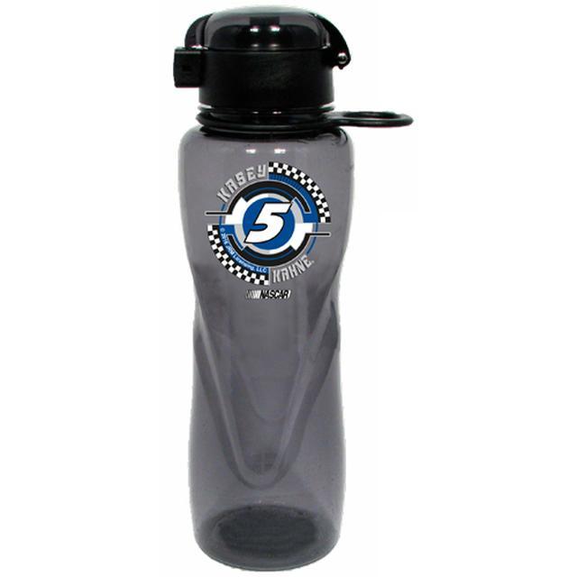 Hendrick Motorsports Kasey Kahne #9 Tritan Water Bottle