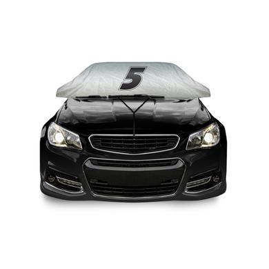 Hendrick Motorsports Kasey Kahne #5 Top Half Elite Car Cover