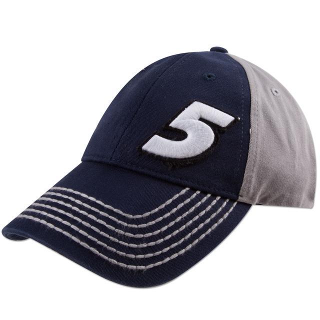 Hendrick Motorsports Kasey Kahne #5 Big Number Hat