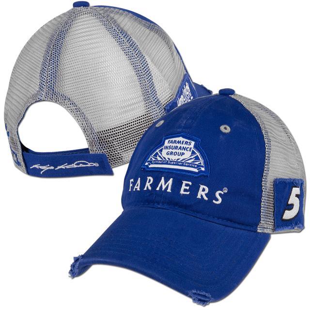 Hendrick Motorsports Kasey Kahne Hauler Mesh Hat
