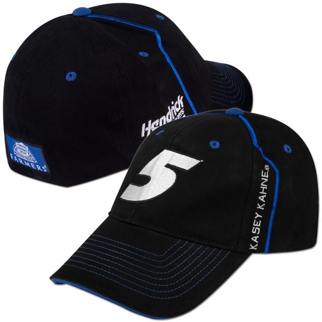 Hendrick Motorsports Kasey Kahne #5 Farmers Backstretch Hat