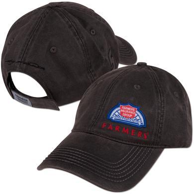Hendrick Motorsports Kasey Kahne #5 Farmers Vintage Speed Hat