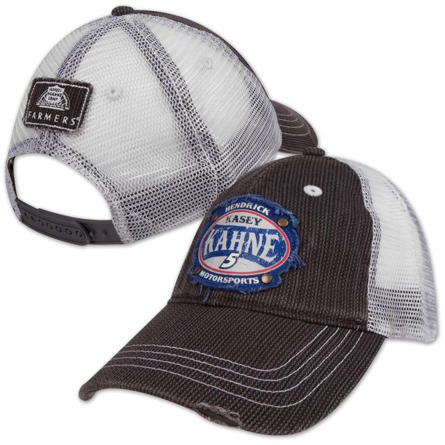 Hendrick Motorsports Kasey Kahne #5 Big Rig Mesh Trucker Hat