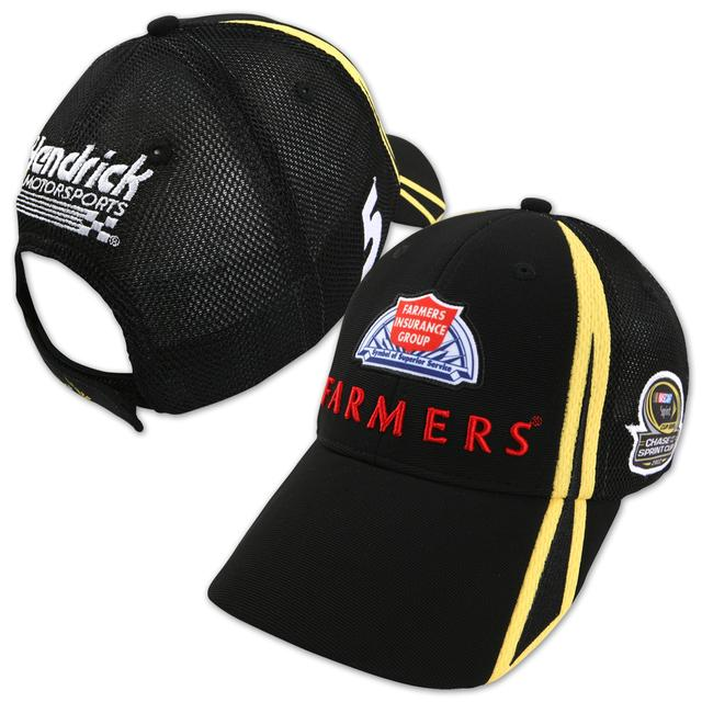 Hendrick Motorsports Kasey Kahne Farmers Chase for the Cup Hat