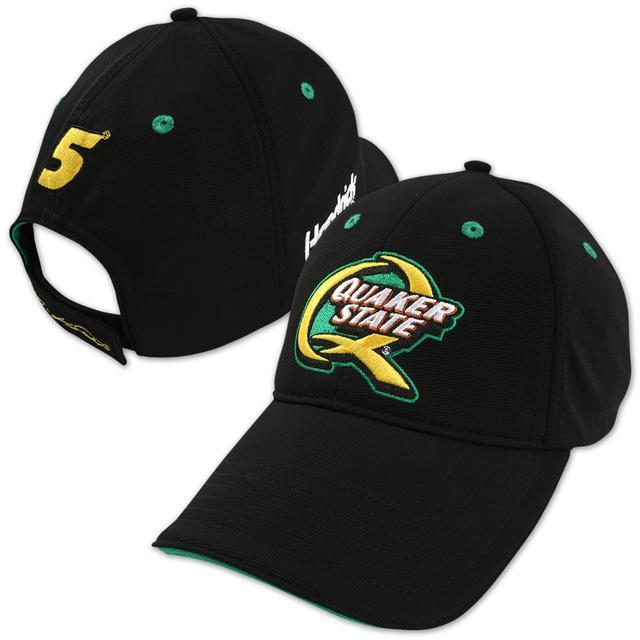 Hendrick Motorsports Kasey Kahne #5 2013 Quaker State Official Pit Hat
