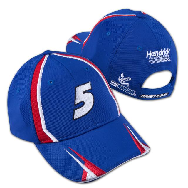 Hendrick Motorsports Kasey Kahne #5 Youth Element Cap - OSFM