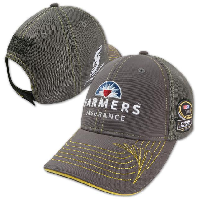 Hendrick Motorsports Kasey Kahne - Farmers Nascar Chase for the Cup Cap