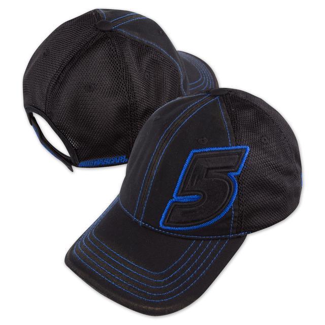 Hendrick Motorsports Kasey Kahne - 2015 Chase Authentics Adult Hauler Number Hat