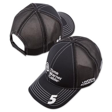 Hendrick Motorsports Kasey Kahne #5 Time Warner Cable Official HMS Team Hat by Under Armour