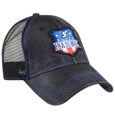 Hendrick Motorsports Kasey Kahne #5 USA Shield Hat