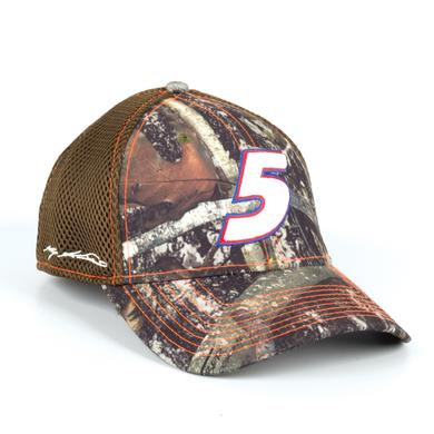 Hendrick Motorsports Kasey Kahne #5 True Timber Neo 39THIRTY Hat