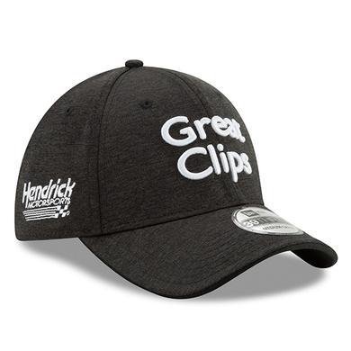 Hendrick Motorsports NASCAR 2017 Driver Cap - Kasey Kahne Great Clips
