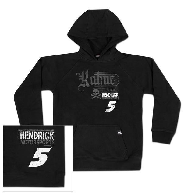 Hendrick Motorsports Kasey Kahne #5 Farmers Youth Groove Hoodie