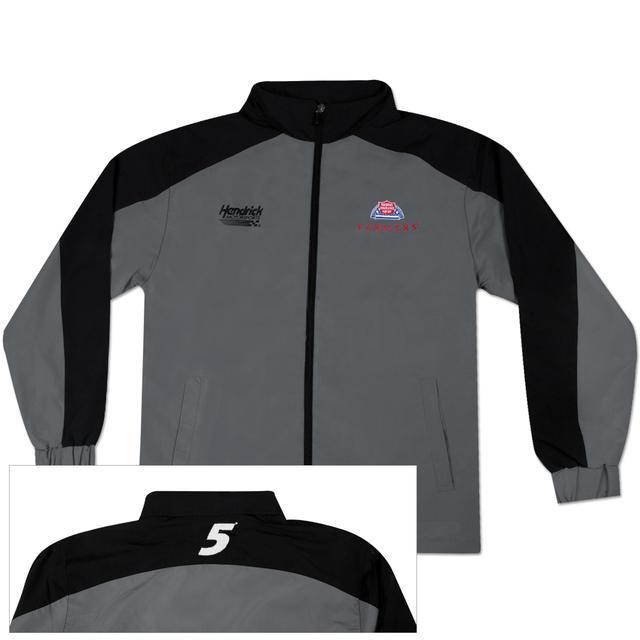 Hendrick Motorsports Kasey Kahne #5 Farmers Lightweight Jacket