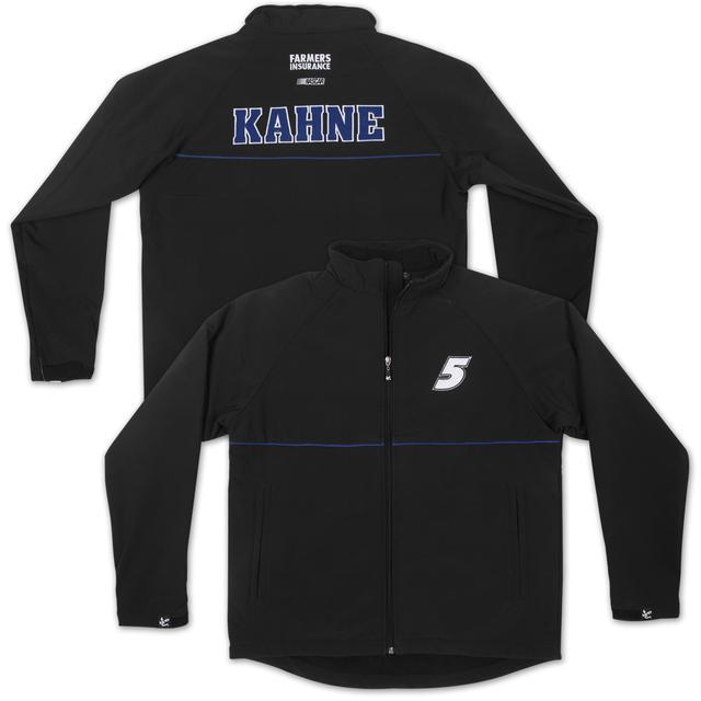 Hendrick Motorsports Kasey Kahne #5 Ascender Soft Shell Jacket