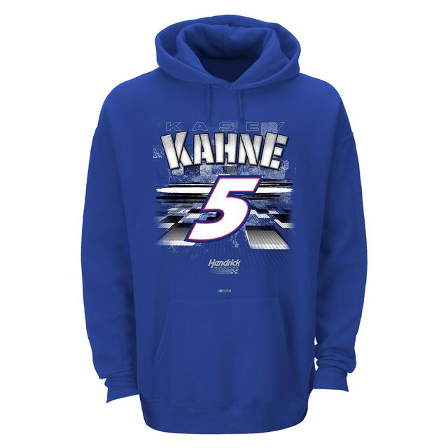 Hendrick Motorsports Kasey Kahne #5 Adult Fan Up Hoodie