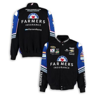 Hendrick Motorsports Kasey Kahne #5 Farmers Cotton Twill Driver Jacket