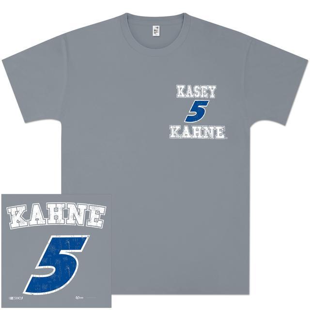 Hendrick Motorsports Kasey Kahne #5 Name Number T-shirt