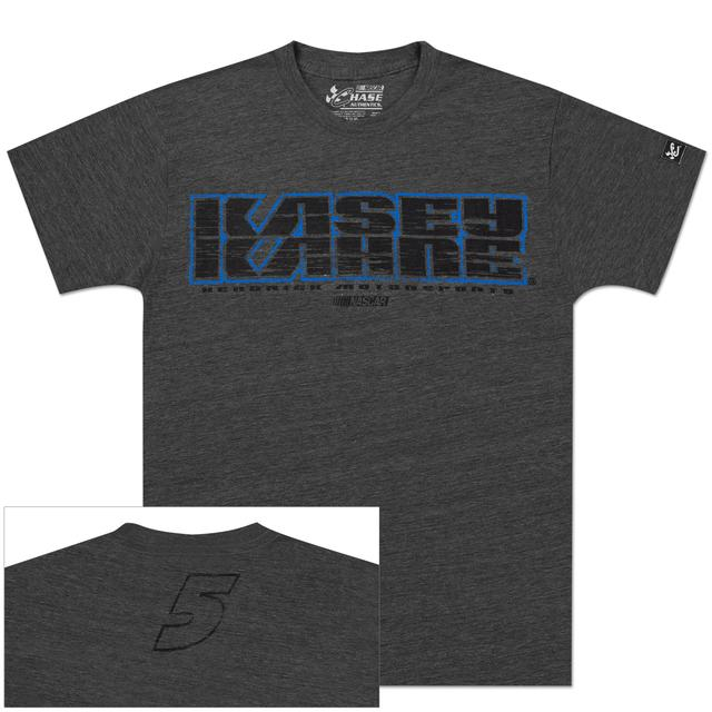 Hendrick Motorsports Kasey Kahne #5 Farmers Vintage Speed T-shirt