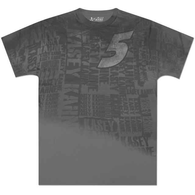 Hendrick Motorsports Kasey Kahne #5 Speed Freak T-shirt
